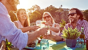 Sommerfeste & Firmenfeiern