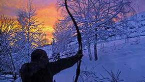 Jägerweihnacht
