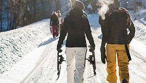 Winterfeier Schwarzwald