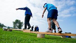 Team Building & Team Training
