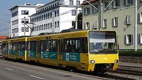 Region Stuttgart