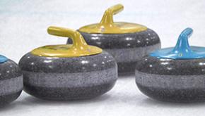 Curling / Eisstockschießen