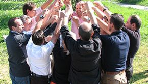 Teambuilding Bayreuth