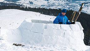 Iglubau Schweiz
