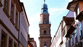Region Erlangen