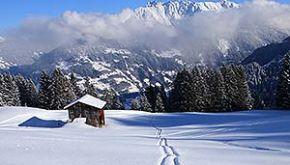 Region Vorarlberg