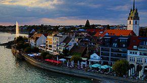 Vereinsausflug Friedrichshafen