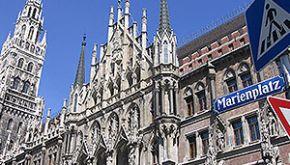 Region München