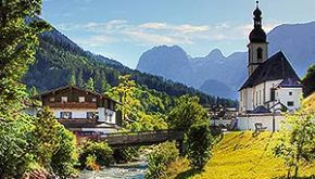 Region Bayern