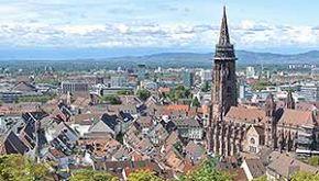 Region Freiburg
