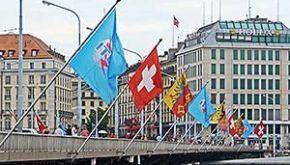 Region Genf