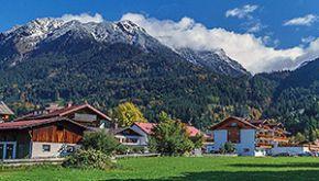 Region Oberstdorf