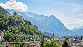 Region Rheintal