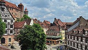 Region Nürnberg