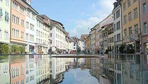 Region Winterthur