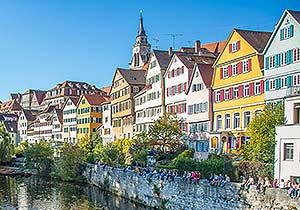Weihnachtsfeier Tübingen.Teamevents In Tübingen Trekking Tours